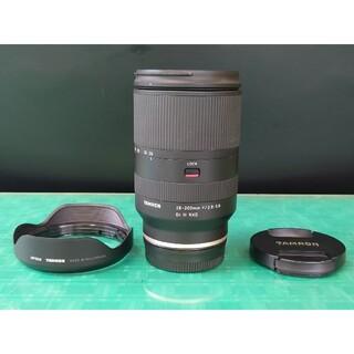 TAMRON - タムロン 28-200mm F2.8-5.6 Di III RXD  A071