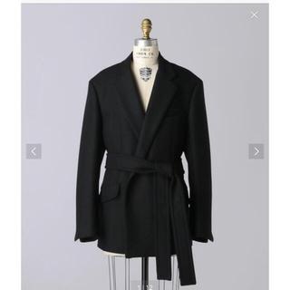 ドゥロワー(Drawer)の新品未使用⭐️BLAMINK ブラミンク テーラードジャケット コート(テーラードジャケット)
