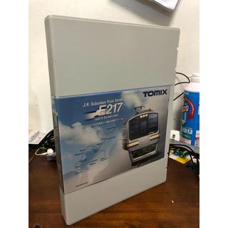 トミー(TOMMY)のTOMIX 98912+98721 E217系(通常版+限定版)(鉄道模型)