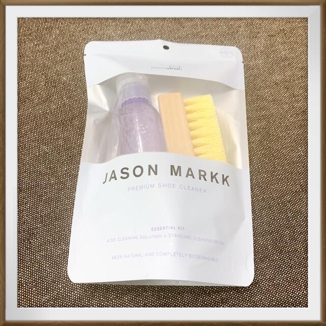 NIKE(ナイキ)の万能洗剤 ジェイソンマーク エッセンシャルキット JASON MARKK メンズの靴/シューズ(スニーカー)の商品写真
