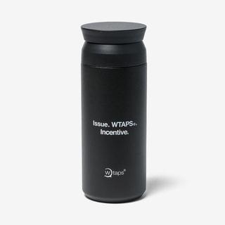 W)taps - 21AW WTAPS H2O 500ML BLACK