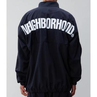 NEIGHBORHOOD - NEIGHBORHOOD ANORAK / N-JKT