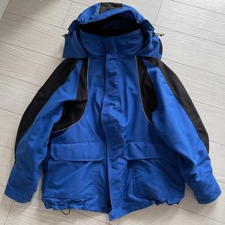 Balenciaga - Balenciaga Oversized swing parka jacket