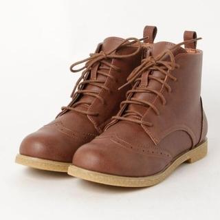 サマンサモスモス(SM2)のサマンサモスモスブーツ(ブーツ)