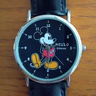 ミッキーマウス(ミッキーマウス)の腕時計 ミッキーマウス(腕時計)