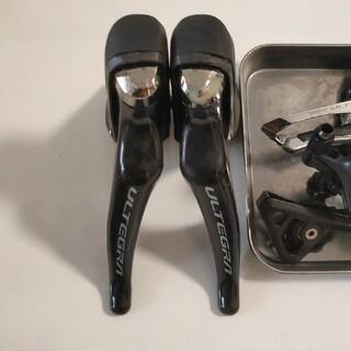SHIMANO - ロードバイクコンポーネント R8000変速セット