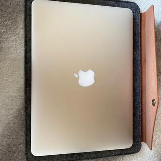 Mac (Apple) - MacBook AIR 13インチ