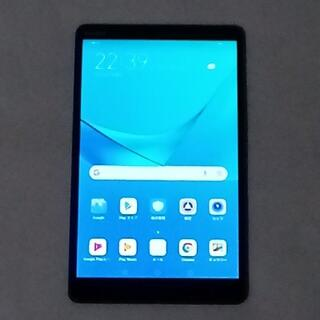 ANDROID - 美品バッテリー良好 MediaPad M5 Wi-Fiモデル SHT-W09
