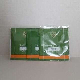 ルピシア(LUPICIA)のルピシア  人気の紅茶3種リーフティセット(茶)