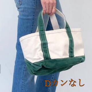 L'Appartement DEUXIEME CLASSE - L.L.Bean /エル・エル・ビーン Canvas tote bag mini