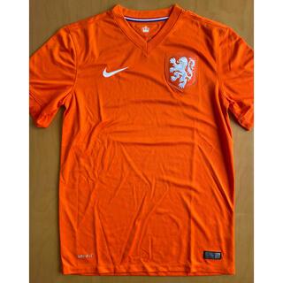 NIKE - オランダ代表 ユニフォーム