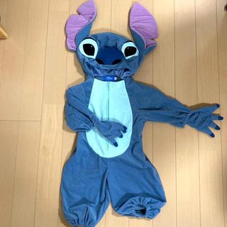 Disney - ディズニー スティッチの着ぐるみ 110㎝サイズ