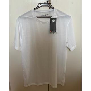 UNDER ARMOUR - 新品未使用 アンダーアーマー Tシャツ スレッドボーン Tシャツ メンズS 白