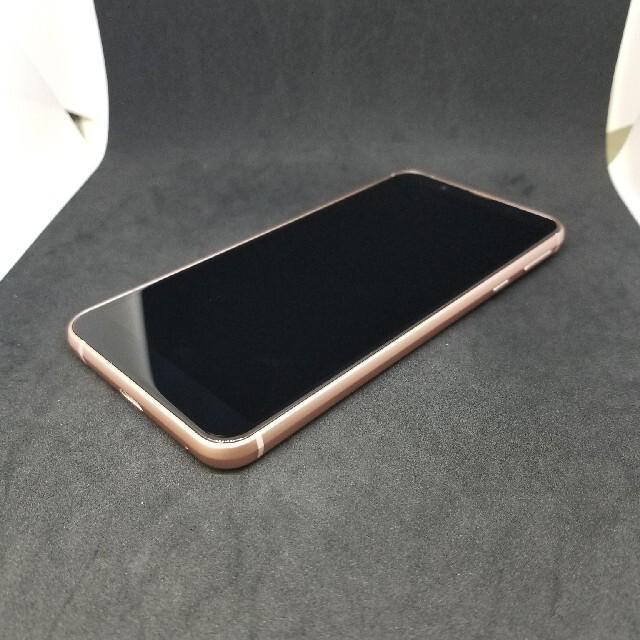SHARP(シャープ)の257 au SIMロック解除 SHV48 AQUOS sense3 basic スマホ/家電/カメラのスマートフォン/携帯電話(スマートフォン本体)の商品写真
