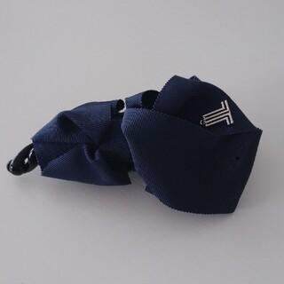 LANVIN en Bleu - LANVIN☆バナナクリップ 紺