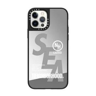 ネイバーフッド(NEIGHBORHOOD)の NEIGHBORHOOD x WIND AND SEA iPhone11pro(iPhoneケース)