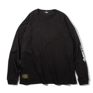 Subciety - Subciety(Tシャツ/カットソー) サイズXL ブラック
