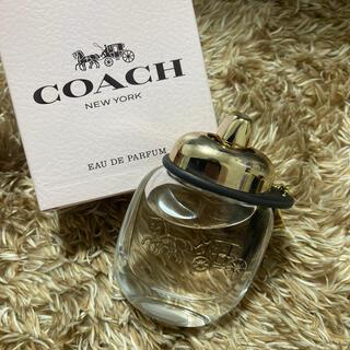 コーチ(COACH)のCOACH EAU DE PARFUM(香水(女性用))