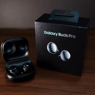 Galaxy - 【送料無料】Galaxy buds pro