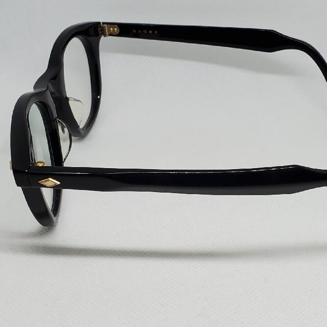 TENDERLOIN(テンダーロイン)の白山眼鏡 Timeworn clothing At last&co 白山眼鏡店  メンズのファッション小物(サングラス/メガネ)の商品写真