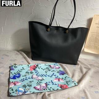 Furla - FURLA エデン トートバッグ クラッチ 2way ビジネス