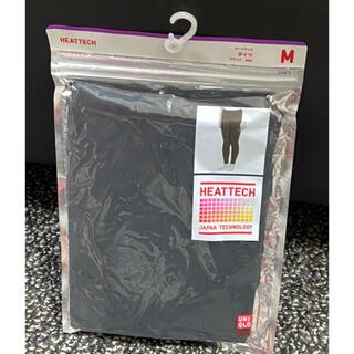 ユニクロ(UNIQLO)のユニクロ ヒートテック タイツ KIDS Mサイズ ブラック(靴下/タイツ)