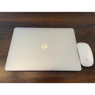 Mac (Apple) - MacBook Air Retina 13.3インチ 256GB スペースグレー