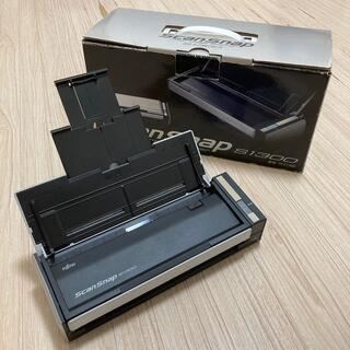富士通 - FUJITSU ScanSnap S1300 FI-S1300