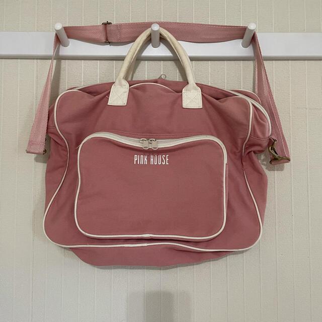 PINK HOUSE(ピンクハウス)のピンクハウス バッグ レディースのバッグ(ショルダーバッグ)の商品写真