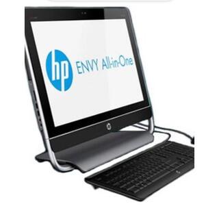 HP - デスクトップパソコン ENVY23