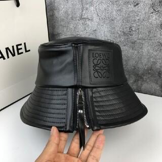 LoEWE帽子 ディオールバケットハット