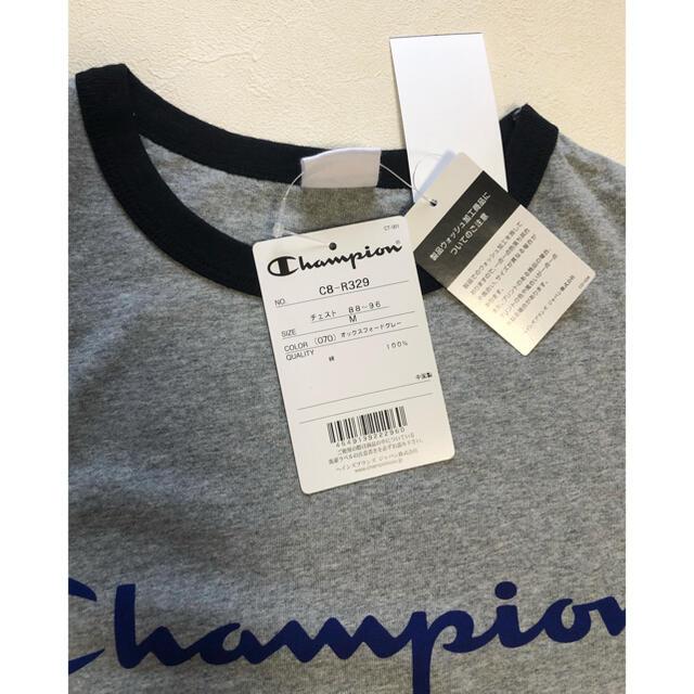 チャンピオン(Champion) Tシャツ メンズ 新品未使用。 メンズのトップス(Tシャツ/カットソー(半袖/袖なし))の商品写真