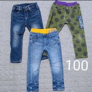 ブリーズ(BREEZE)の100 パンツ(パンツ/スパッツ)