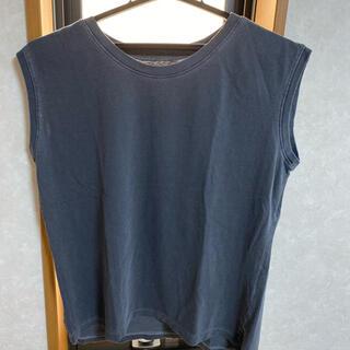 チャオパニックティピー(CIAOPANIC TYPY)のノースリーブTシャツ(Tシャツ(半袖/袖なし))