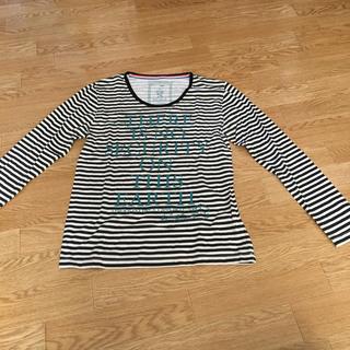ノーブル(Noble)のNOBLE メンズロンT(Tシャツ/カットソー(七分/長袖))