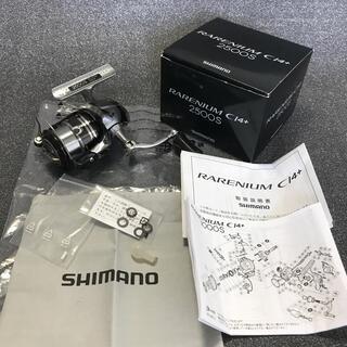 SHIMANO - 値下げ! シマノ 12レアニウムCI4+  2500S
