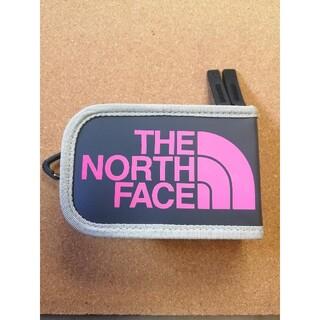 THE NORTH FACE - ノースフェイス ミニポーチ マルチケース nm81208