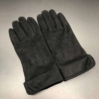 ユニクロ(UNIQLO)の即決 UNIQLO ユニクロ 手袋 グローブ(手袋)