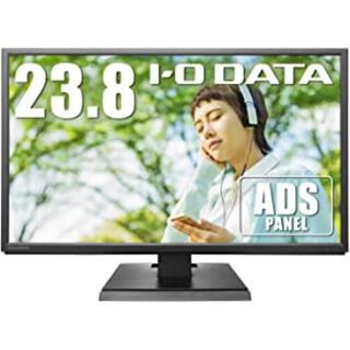 IODATA - I-O DATA モニター 23.8型 スピーカー付 EX-LDH241DB