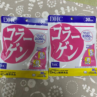 ディーエイチシー(DHC)のDHC サプリ(コラーゲン)