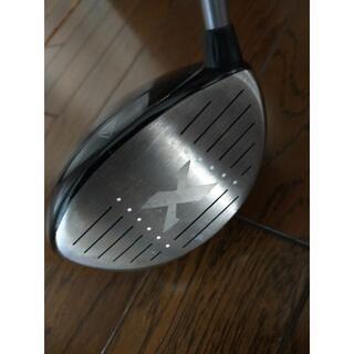 キャロウェイゴルフ(Callaway Golf)のキャロウェイ X18 10° JV X-SERIES60 R 男性用 高反発?(クラブ)