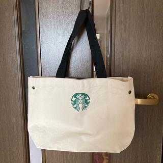 Starbucks Coffee - スタバ トートバッグ