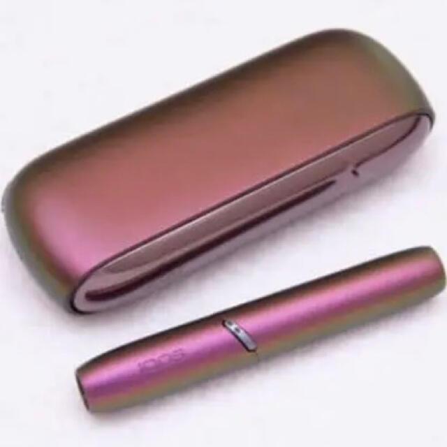 IQOS(アイコス)の【新品未使用未登録未開封】IQOS 3 DUO プリズム メンズのファッション小物(タバコグッズ)の商品写真