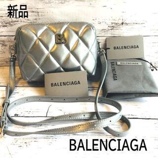 Balenciaga - BALENCIAGA バレンシアガ ショルダーバッグ カメラバッグ ボディバッグ