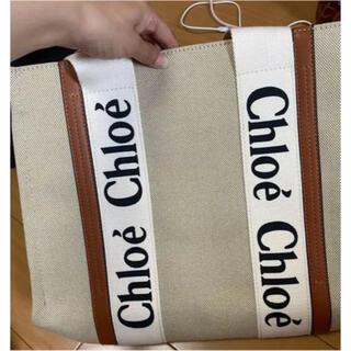 クロエ(Chloe)のクロエ Chloe トートバッグ(トートバッグ)