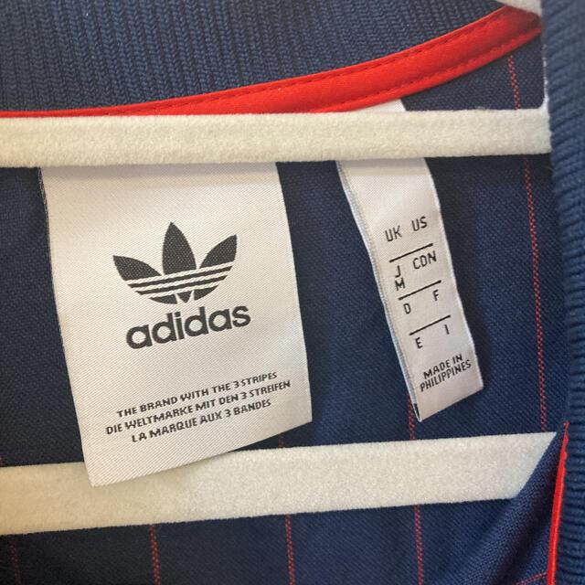 adidas(アディダス)のadidas シャツ メンズのトップス(シャツ)の商品写真