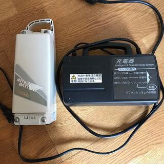 ヤマハ - 電動自転車バッテリー・充電器
