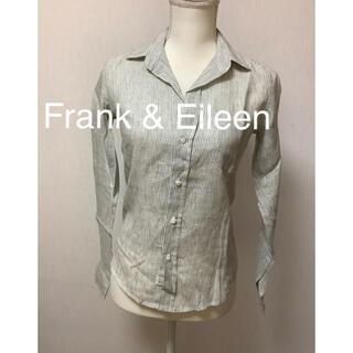 フランクアンドアイリーン(Frank&Eileen)のFrank & Eileen リネンシャツ フランク&アイリーン(シャツ/ブラウス(長袖/七分))