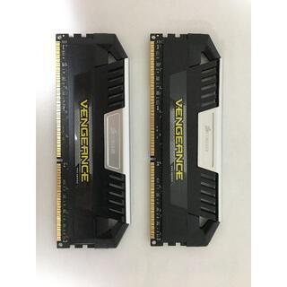CORSAIR Memory Module DDR3 デスクトップ VENGEA