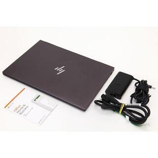 HP - 【美品】HP ENVY x360 13【Office付】